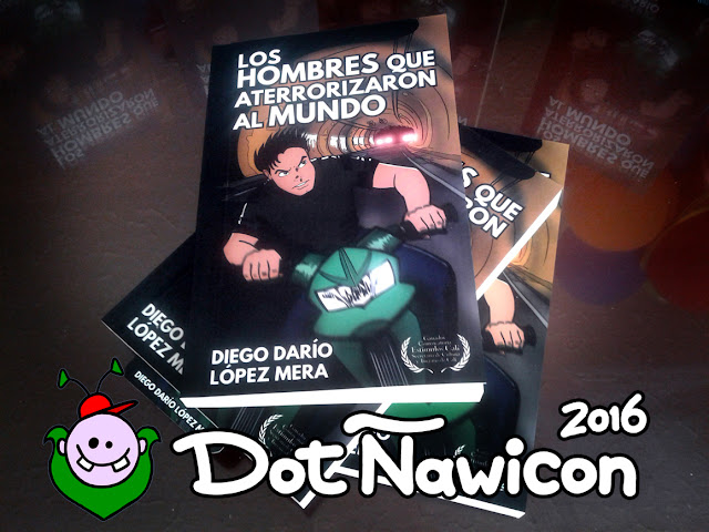 Dot Ñawicon