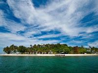 Wisata Pulau Randayan Kalimantan Barat