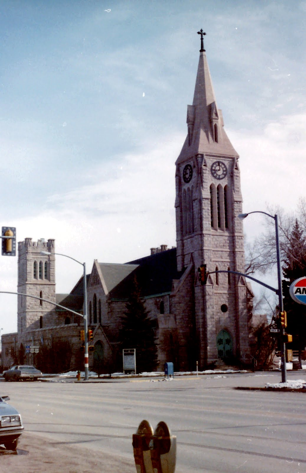 Attractive St Matthews Episcopal Church #1: 3-1-2012_119.JPG