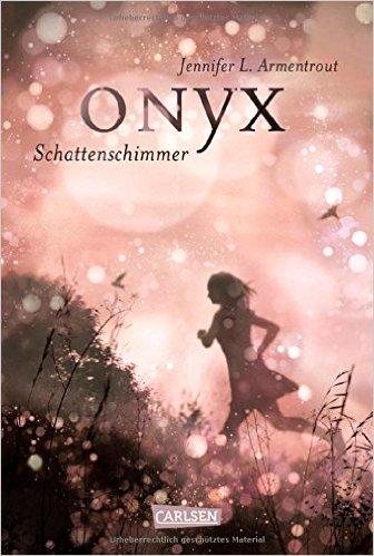 Onyx- Schattenschimmer, Jennifer L. Armentrout