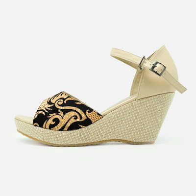 Wedges The Warna - Monalisa