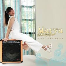 Marya Genova - Kau Berbeda
