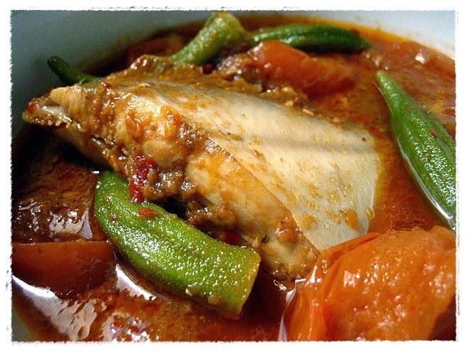 Resep Soup Ikan