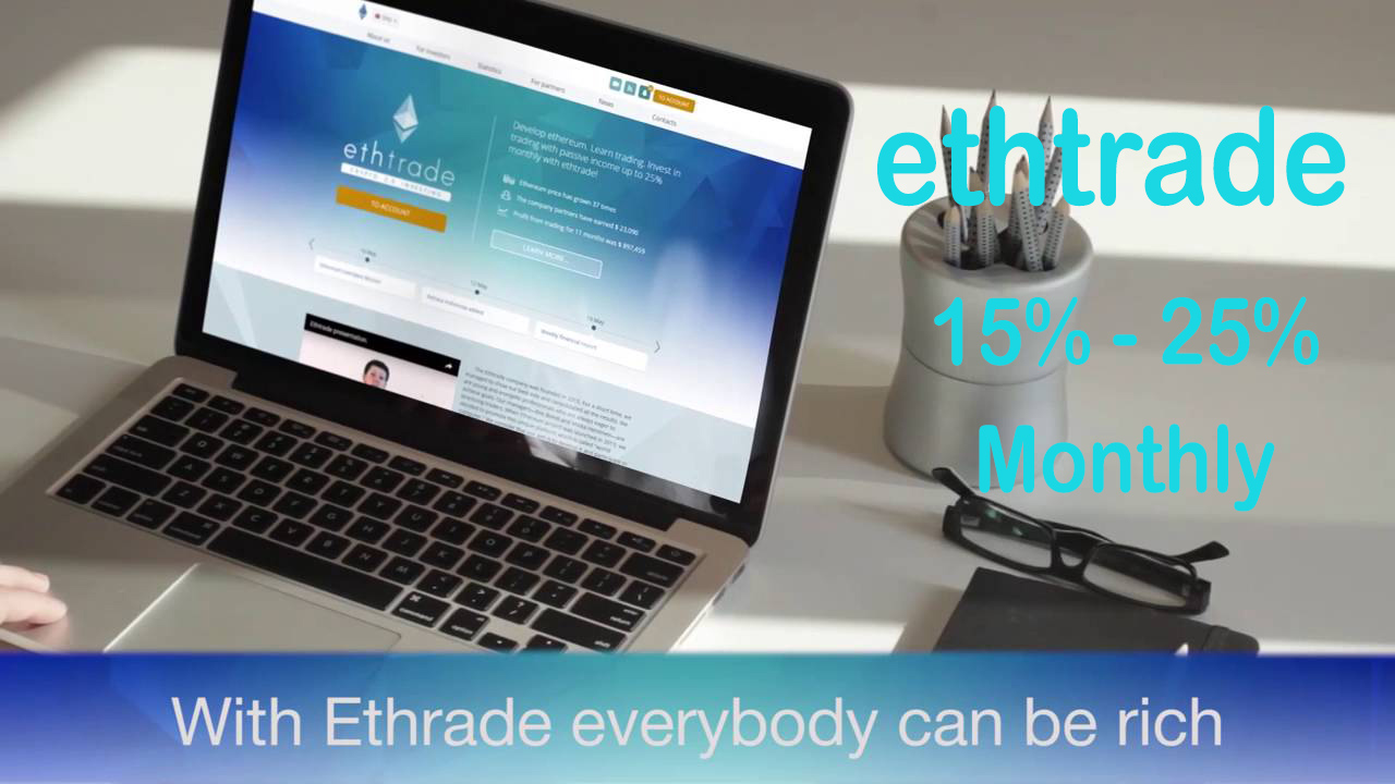 Image result for ethtrade
