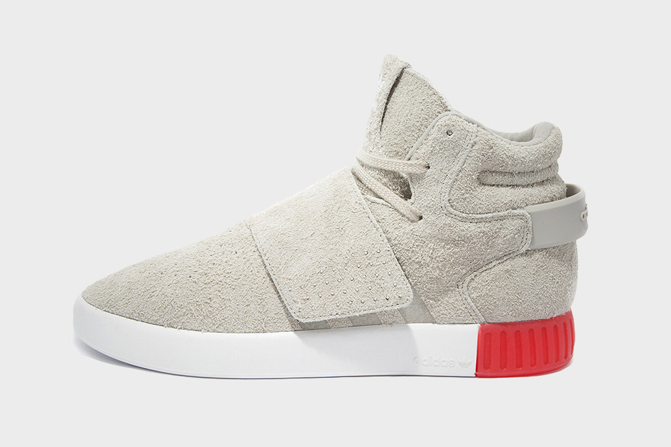 Just Add A Little Yeezy to the Tubular Invader Strap    . adidas ... 1d3f5c15b