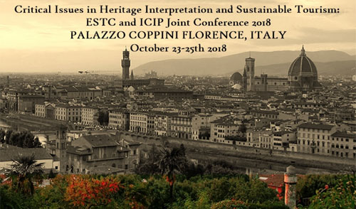 ESTC18 Florence, Italy Registration Open. Register today to secure your spot at ESTC18 in Florence!