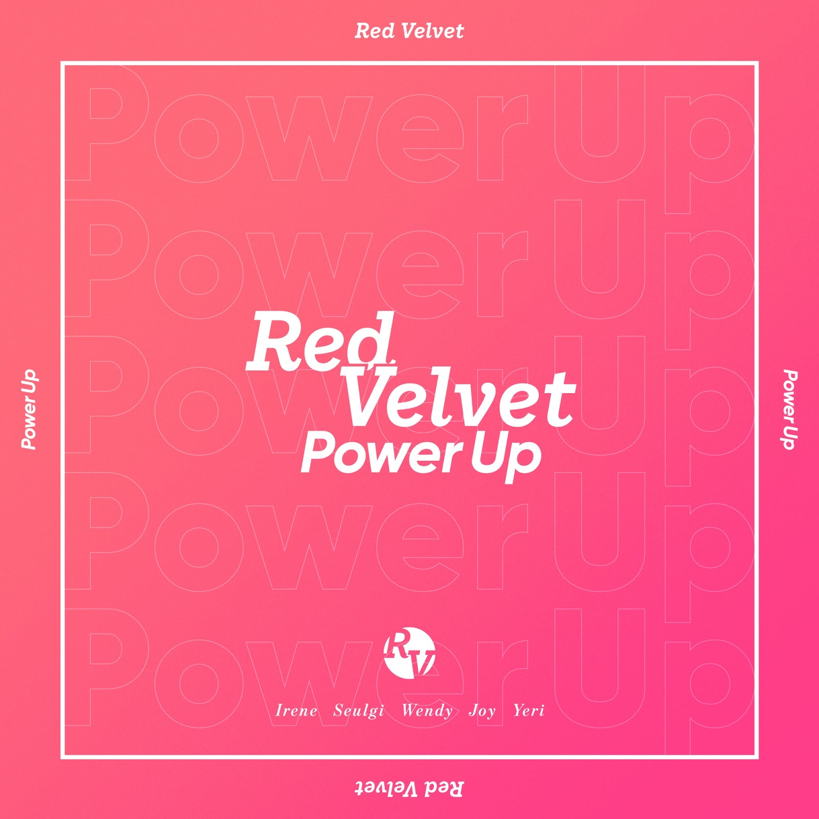 Red Velvet – Power Up (Japanese Ver.) – Single (ITUNES PLUS AAC M4A)
