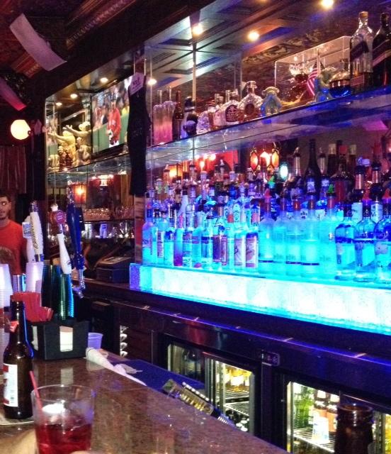 Big Ang: Meet Frank Russo, Bartender at Drunken Monkey | M