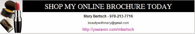Shop my online brochure today