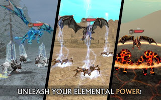 Dragon Sim Online Be A Dragon V3.0 MOD Apk Terbaru
