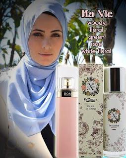 Hugo Boss,Ma Vie,Dexandra,Perfume