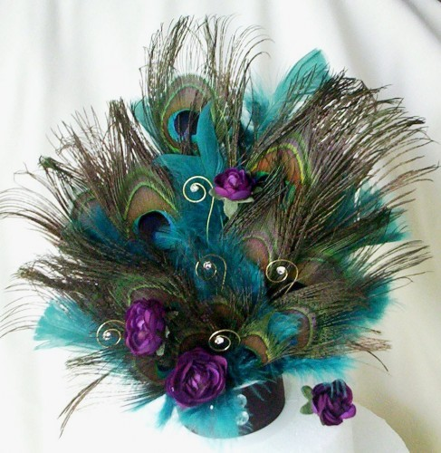 Best Ideas For Purple And Teal Wedding: Wedding-aholic Anonymous