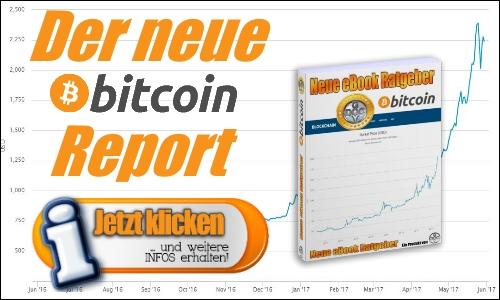 Bitcoin-Report