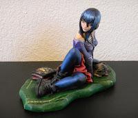 orme magiche alice dark modellini statuette sculture action figure personalizzate fatta a mano super sculpey