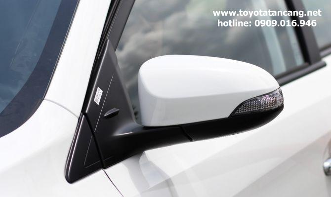 """toyota yaris 2015 toyota tan cang 5 -  - Giá xe Toyota Yaris 2015 nhập khẩu - """"Quả bom tấn"""" của dòng Hatchback"""