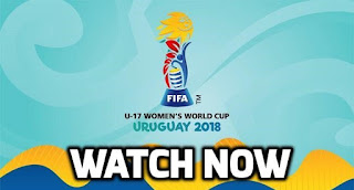 FIFA Under 17 World Cup Live