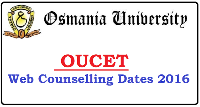 Osmania University PGCET Web counselling dates 2016|OUCET Counselling Dates 2016|Notification for Online Registration-Cum-Web Options| OUCET Web Options 2016 /2016/06/osmania-university-pgcet-oucet-web-counselling-dates-2016.html