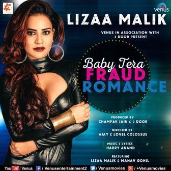 Lizaa Malik-Fraud Romance-cinemawallah-sexy Lizaa Malik-Manav Gohil