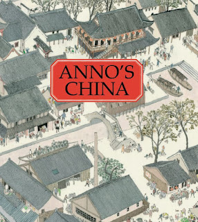 Image result for anno's china