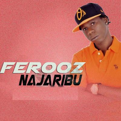 Ferooz (Feruzi) – Najaribu