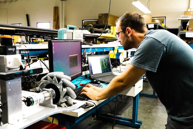 Development In Robotics