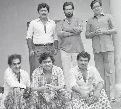 old malayalam pics