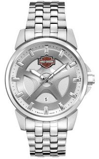 Harley Davidson Men's Spoke 76B159