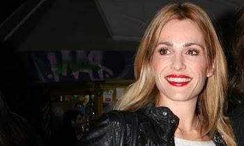 H πιο καυτή Ελληνίδα ηθοποιός...τα πεταει ολα!