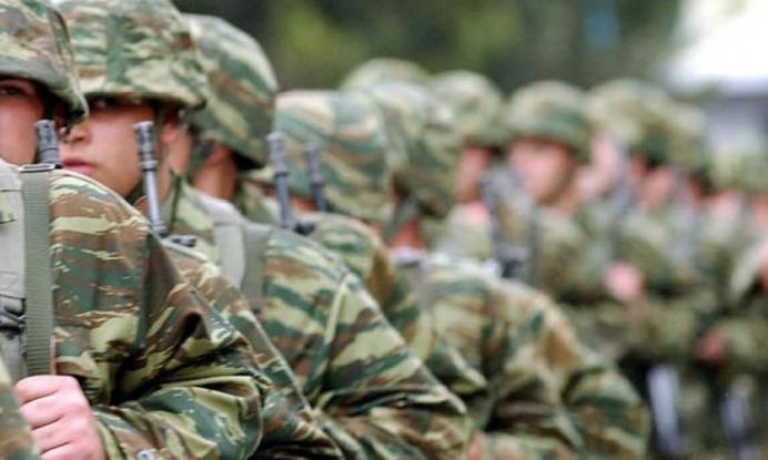 Έρχονται αλλαγές στη στρατιωτική θητεία - Τι ισχύει για πολύτεκνους και ανυπότακτους