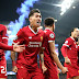 Liverpool record to book place in semi finals Champions League