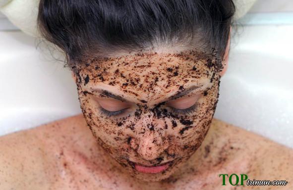 Mặt nạ trị mụn thâm từ Cà Phê bạn đã thử chưa?