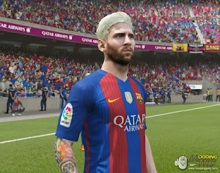 FIFA 16 OPTION FILE FOR SEASON 2016/2017