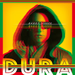 Daddy Yankee - Dura - Single Cover