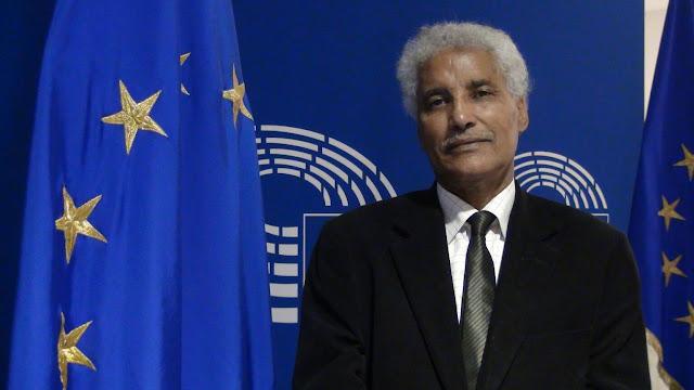 الوزير محمد سيداتي يطالب الاتحاد الأوروبي بجبر الضرر للشعب الصحراوي