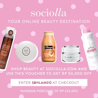 Buleipotan - Beauty Blogger | Indonesian
