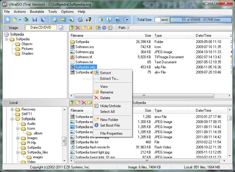 UltraISO Premium Edition V9.52 Full Version - FREE PC ...