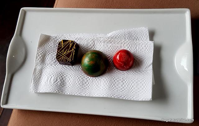 Trufas da Chocolarti, Antigua, Guatemala