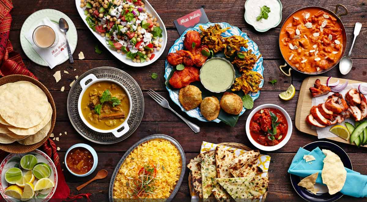 Now There Are Several Indian Restaurant In Basingstoke And Other Areas Working For A Year These Restaurants Service The Most Mouth Watering