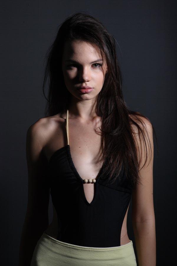 Anastasia Marinina