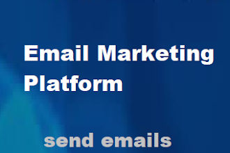 List of Best Email Marketing Platform Start Free Trail