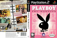 DOWNLOAD GAMES Playboy - The Mansion PS2 ISO FOR PC FULL VERSION
