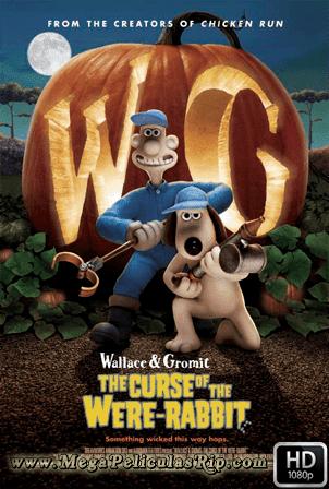 Wallace Y Gromit La Batalla De Los Vegetales [1080p] [Latino-Ingles] [MEGA]