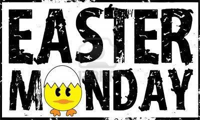 easter monday