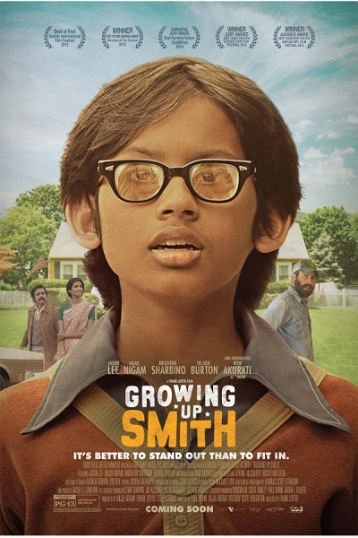 Film Growing Up Smith 2017 Bioskop
