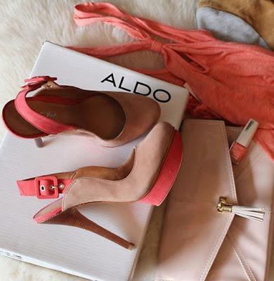 zapatos de moda para la noche