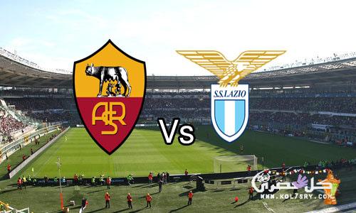 يلا شوت نتيجة اهداف مباراة روما ولاتسيو اليوم 30-4-2017 ملخص هزيمة روما بنتيجة 3-1 في الكالتشيو