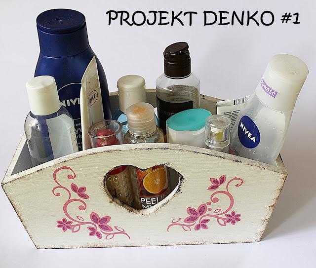Projekt denko #1