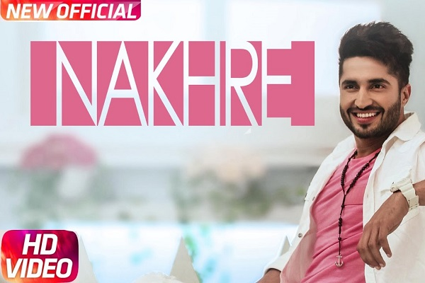 Nakhre Jassi Gill Latest Punjabi Song 2017 Maninder Kailey Music Desi Routz Tru Makers