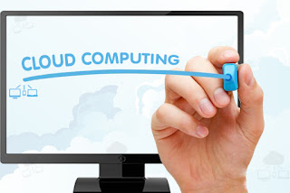 about cloud computing/