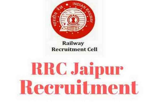 RRC Jaipur Recruitment